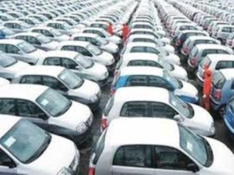 Raipur News : वाहन बाजार में हड़कंप, डीलरों ने कंपनी से मांगी मदद