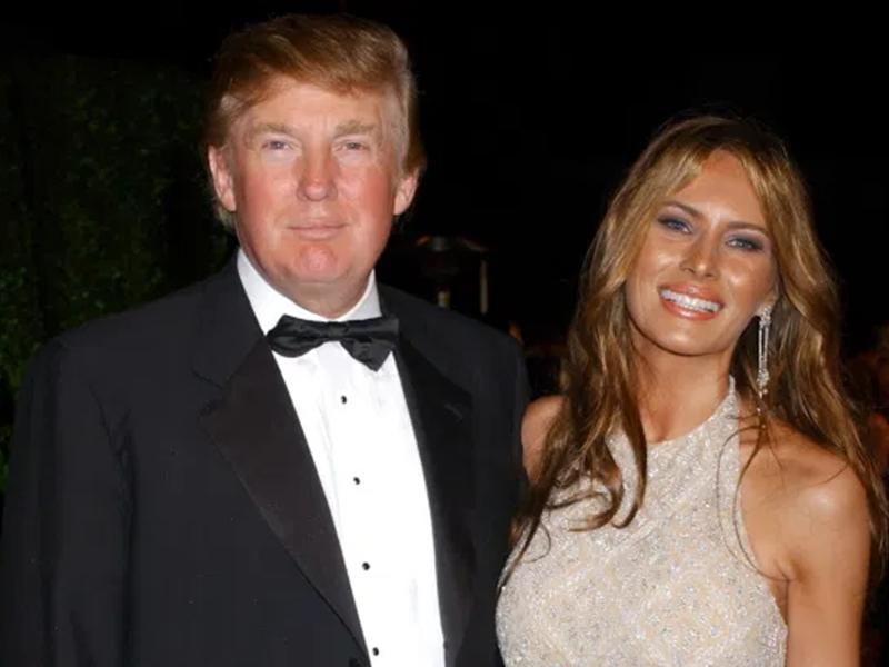 Donald Trump India Visit : 25 फरवरी की रात को ट्रंप लौटेंगे अमेरिका, यह रहेगा दिन का कार्यक्रम