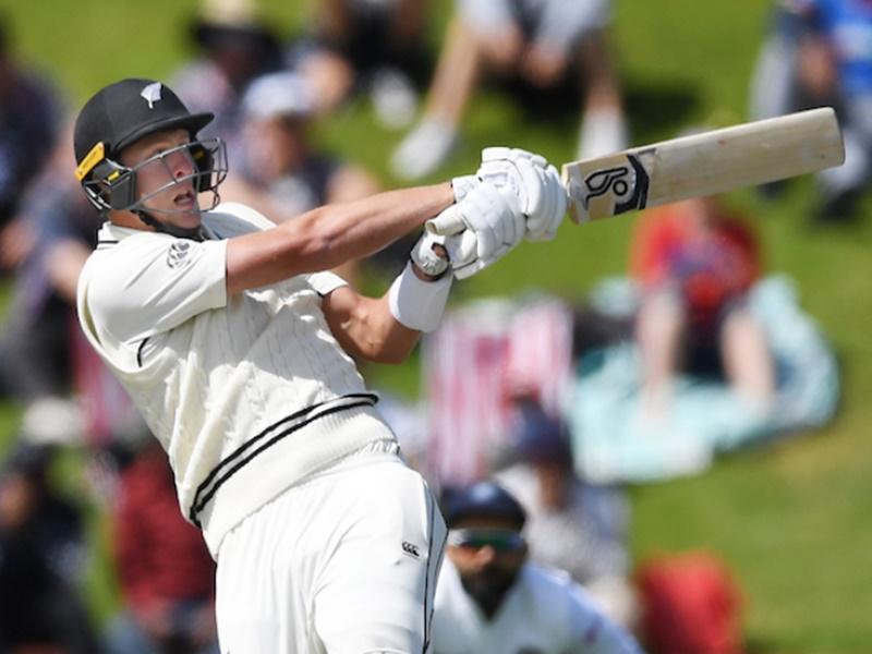 New Zealand में पहली पारी में 150 प्लस की बढ़त लेने के बाद सिर्फ एक बार Test मैच हारी है टीम