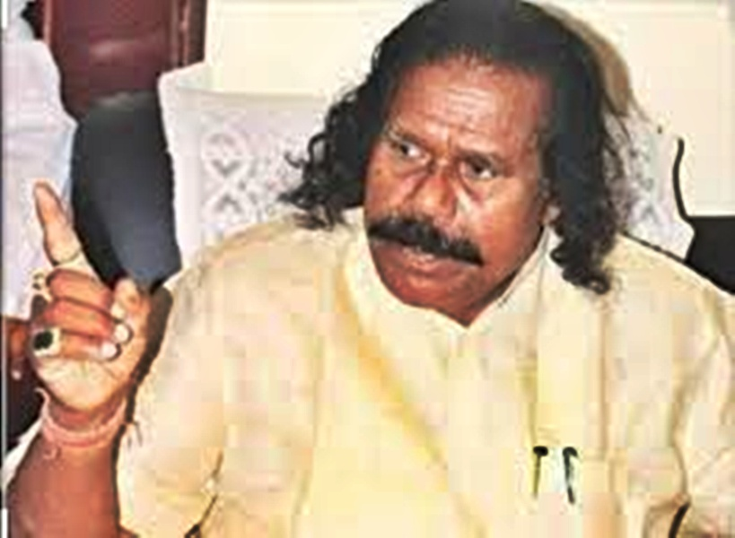 BJP Leader Nandkumar Say : नंदकुमार साय बोले, छत्तीसगढ़ में भाजपा हुई है कमजोर, चाहिए दमदार नेतृत्व