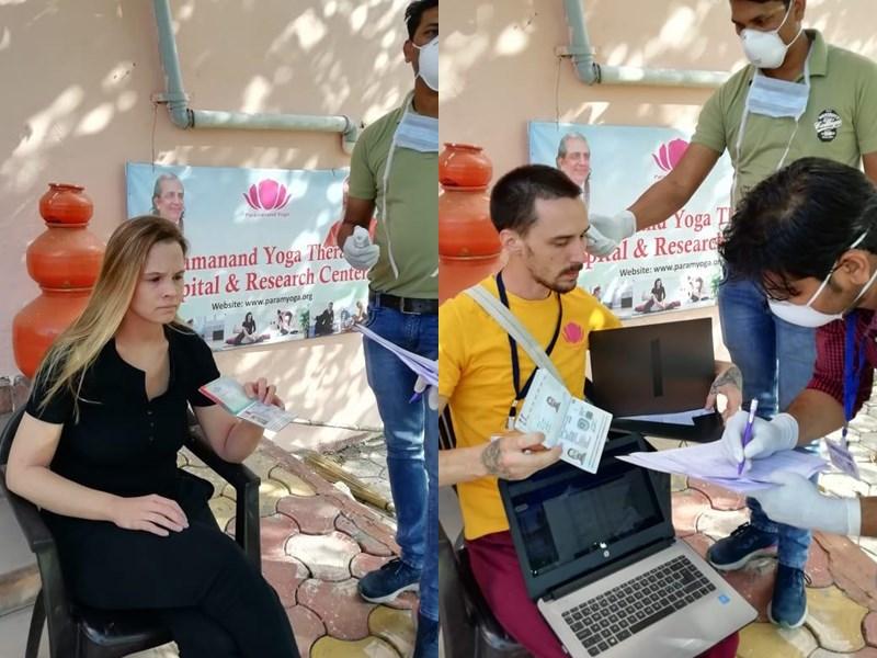 Coronavirus Alert in Indore : विदेश और देश के शहरों से आए 40 से अधिक लोगों की स्क्रीनिंग