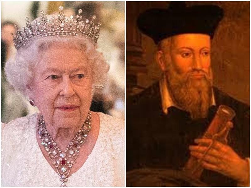 Coronavirus: ब्रिटेन की महारानी एलिजाबेथ को लेकर फिर चर्चा में आई नास्त्रेदेमस की भविष्यवाणी