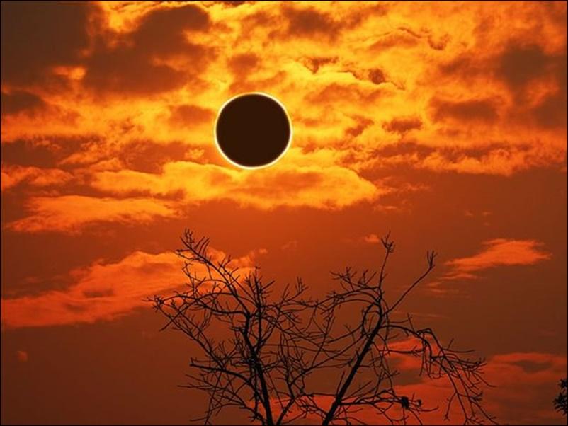 Surya Grahan 2020 : मिले जुले प्रभाव देगा सूर्य ग्रहण, संभलकर चलने की जरूरत, राशियों पर यह होगा असर