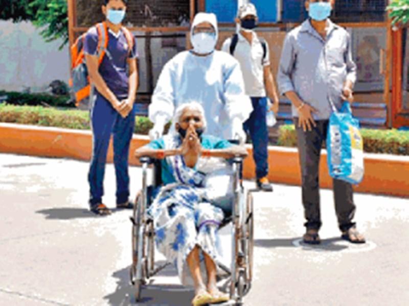 Coronavirus Bhopal News Update : भोपाल में 40 नए कोरोना पॉजिटिव मिले, 4 और मौतों की पुष्टि