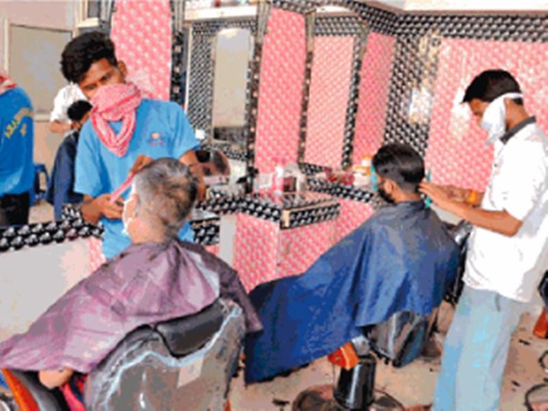 Gwalior Chambal Coronavirus News Update : ग्वालियर-चंबल अंचल में 5 नए कोरोना पॉजिटिव मिले