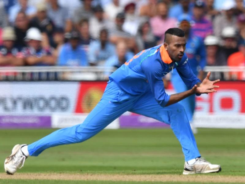 Hardik Pandya हुए इमोशनल, शेयर किया घरेलू क्रिकेट में अपने पहले साल का Video