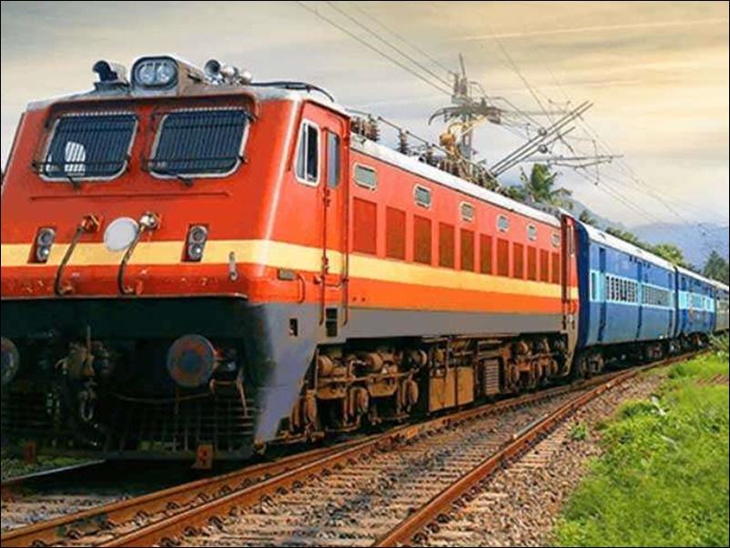 बड़ी खबर : अगले 10 दिन में चलेंगी ढाई हजार से अधिक ट्रेनें, 36 लाख लोगों को पहुंचाएंगे घर