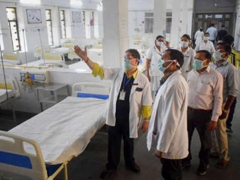 महाराष्ट्र सरकार का बड़ा कदम, राज्य के सभी प्राइवेट हॉस्पिटल पर किया नियंत्रण, फीस की तय