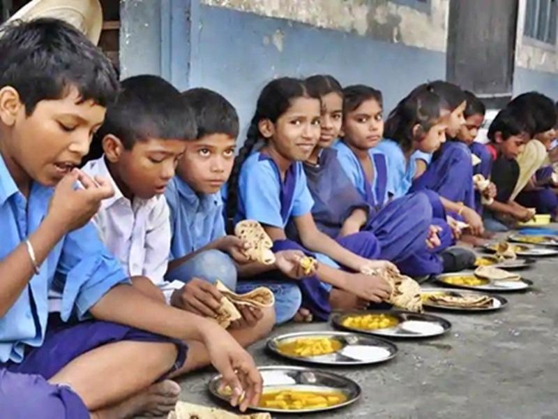 Mid Day Meal Scheme :  ग्रीष्मवकाश में स्कूली बच्चों के घर तक पहुंचाएंगे ये चीजें