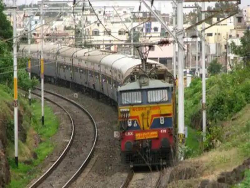 प्रवासी मजदूरों की ट्रेन को पहुंचना था गोरखपुर, पहुंच गई राउरकेला