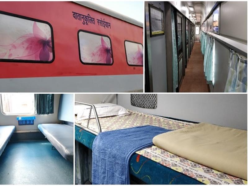 Indian Railways: अब 30 दिन पहले बुक कर सकते हैं Rajdhani रुट का टिकट, जानिए प्रोसेस
