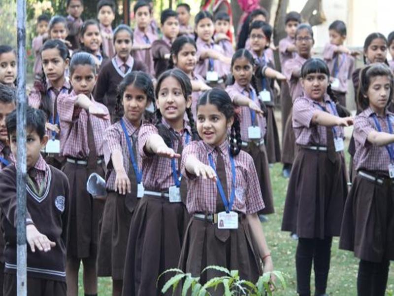 School Education : छत्तीसगढ़ में 40 सरकारी अंग्रेजी मीडियम स्कूल, ये है पूरी लिस्ट