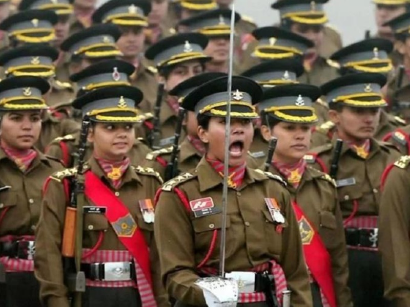 Indian Army में अब महिला अधिकारियों को मिलेगा स्थायी कमीशन, केंद्र सरकार ने दी मंजूरी