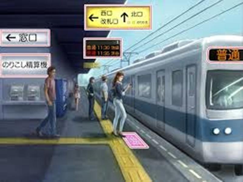 अब बिलासपुर के पास इस स्टेशन पर मिलेगी यात्रियों को इंडिकेशन बोर्ड की सुविधा