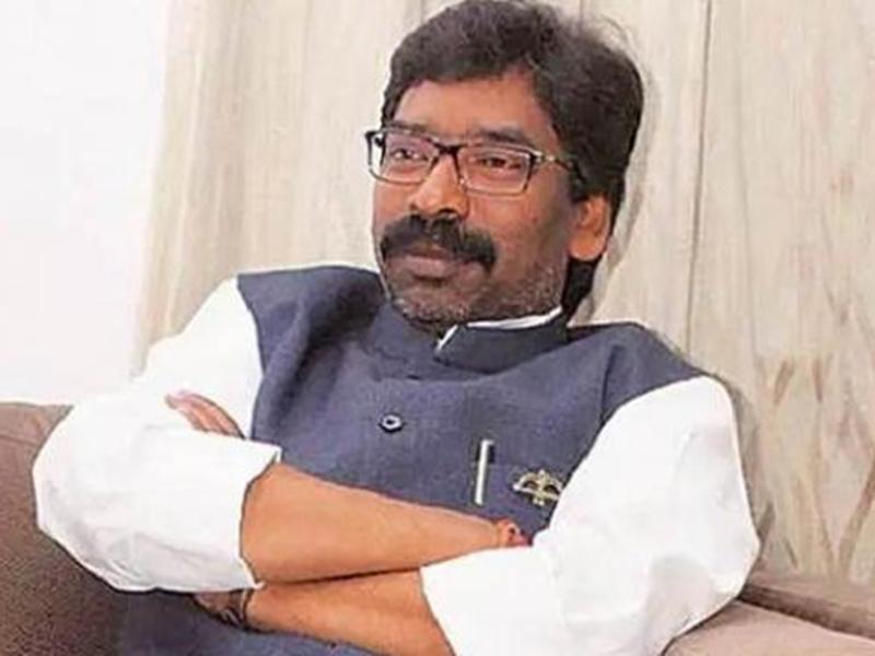 Jharkhand Assembly Election Results 2019: झारखंड के अगले मुख्यमंत्री होंगे Hemant Soren, ऐसा है राजनीतिक सफर
