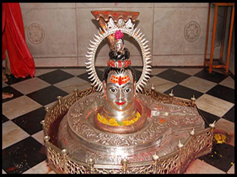 मंगलनाथ मंदिर में सूर्य ग्रहण के दिन दोपहर से होगी भातपूजा शुरू