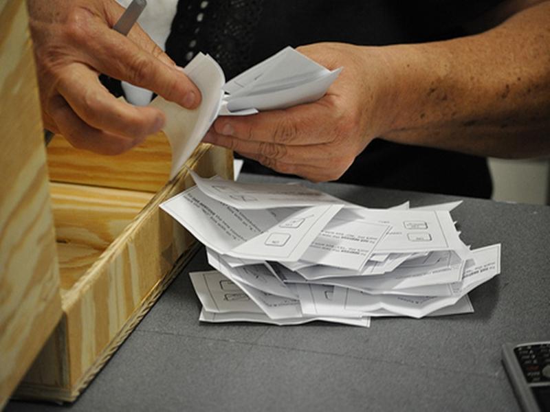 Chhattisgarh Urban Body Election 2019 : छत्तीसगढ़ नगरीय निकाय चुनाव की मतगणना आज, देर शाम तक आएंगे नतीजे
