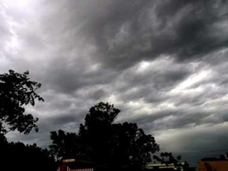 MP Weather Update : पारा फिर 5 डिग्री पर पहुंचा, तीन दिन बाद मध्य प्रदेश में बारिश के आसार