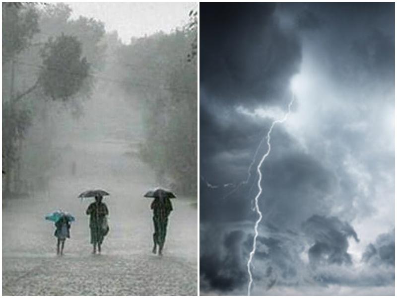 Weather Update : अभी और बिगड़ेगा मौसम, 28 और 29 जनवरी को इन जिलों में बारिश की संभावना