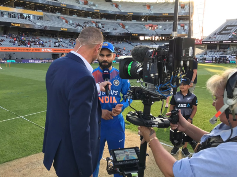 Ind vs NZ 1st T20I: जिन खिलाड़ियों को बाहर किया, उनके नाम ही भूल गए Virat Kohli