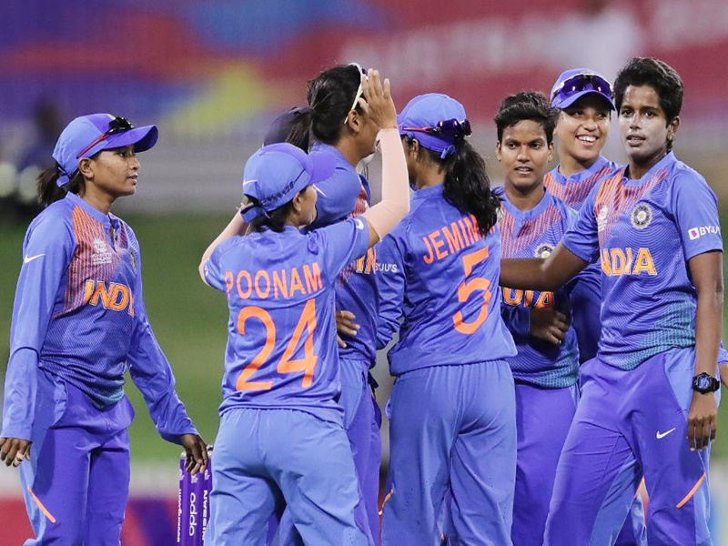 India vs Bangladesh Women's T20 World Cup: भारत की लगातार दूसरी जीत, बांग्लादेश को दी शिकस्त