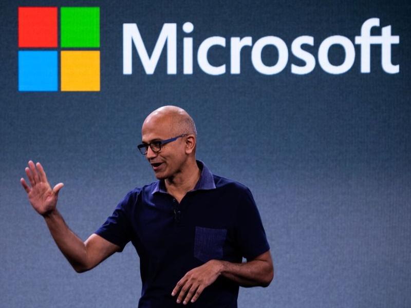 Microsoft CEO Satya Nadella ने भारतीय सॉफ्टवेयर इंजीनियरों की नौकरी पर कही ये अहम बात