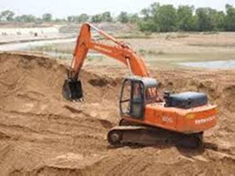 Madhya Pradesh News :  मध्य प्रदेश की सभी रेत खदानें बंद, दाम हुए दो गुने