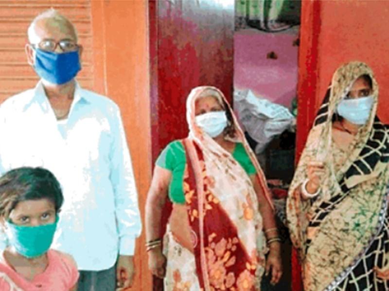 Coronavirus in Gwalior : मधुमेह, बीपी, पैरालिसिस के मरीज 15 बुजुर्गों ने ऐसे जीती कोरोना से जंग