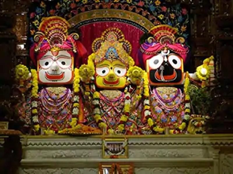 Jagannath Rath Yatra 2020: विद्यापति पंडित ने खोजी थी जगन्नाथजी की प्रतिमा और ब्रहमदेव ने की थी स्थापना