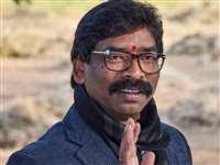 Jharkhand Live: JMM विधायक दल की बैठक थोड़ी देर में, Hemant Soren चुने जाएंगे विधायक दल के नेता