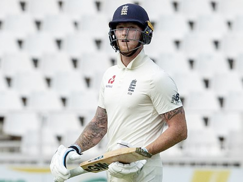 Ben Stokes ने मांगी माफी, लेकिन ICC ने फिर भी की कड़ी कार्रवाई