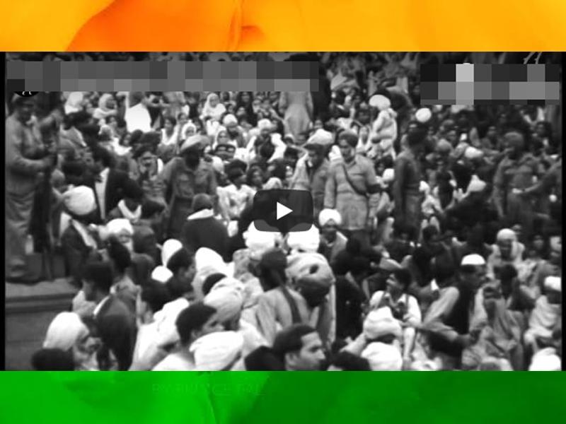 Republic Day 2020: ऐसे निकली थी पहले गणतंत्र दिवस की परेड, देखिए वीडियो