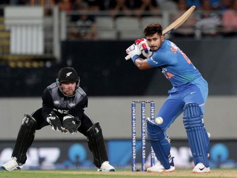 India vs New Zealand 2nd T20I Live Streaming: कब और कहां देखें मैच का सीधा प्रसारण