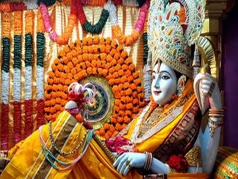 इस मंदिर में रखा है श्रीकृष्ण का दिल, जानिए कैसे पहुंचा यहां