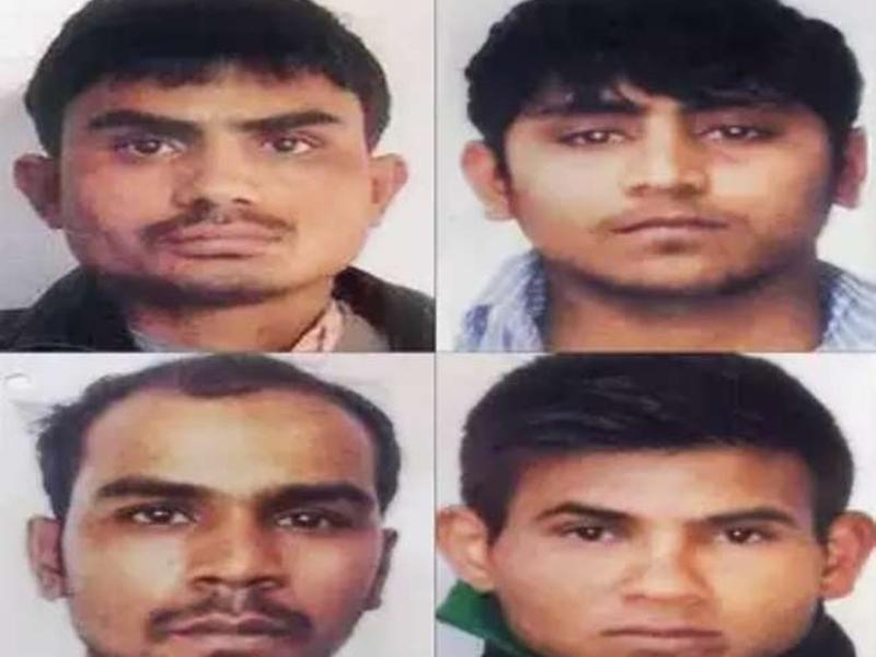 Nirbhaya Case: दोषियों को अलग-अलग फांसी देने की केंद्र की याचिका पर सुनवाई 5 मार्च तक बढ़ी