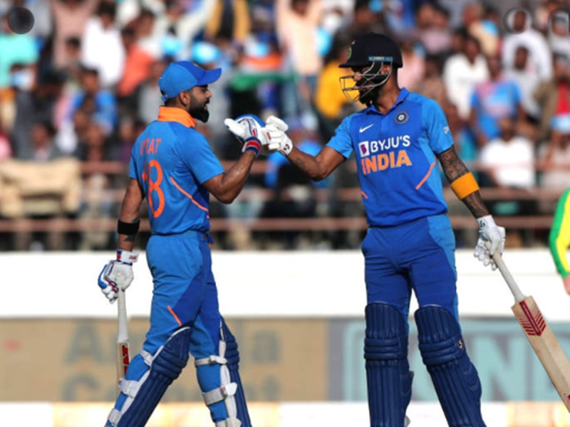 Asia XI vs World XI: Virat Kohli समेत 6 भारतीय खिलाड़ी Asia XI टीम में