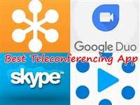 Work from Home के लिए ये हैं बेस्ट Video Calling और Teleconferencing App