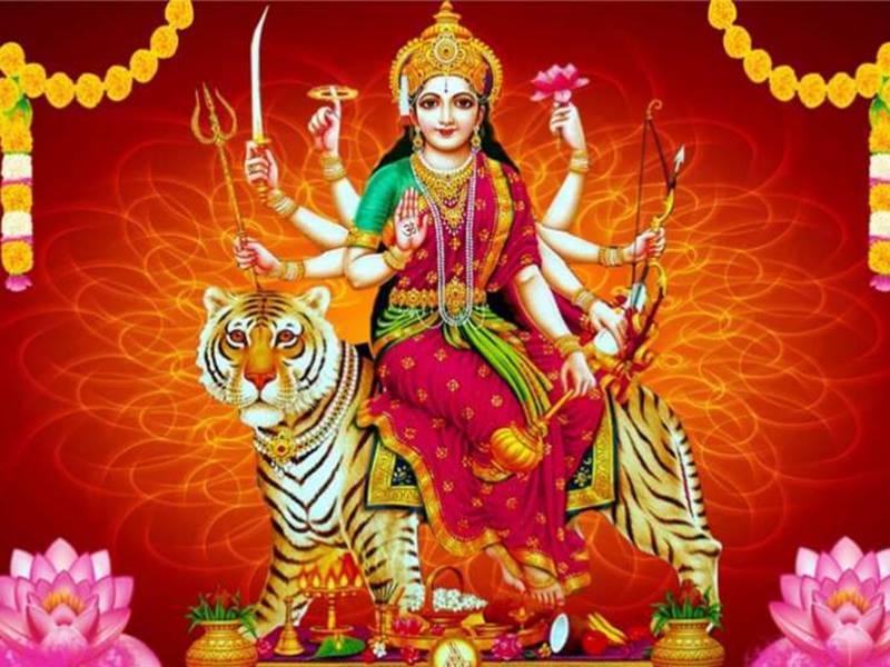 Chaitra Navratri 2020: दुर्गा सप्तशती के पाठ से पहले करें इस शाप का निवारण, मिलेगा पूरा फल