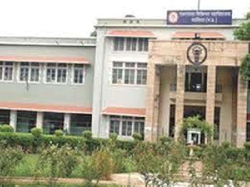 Gwalior News : 21 घंटे में दूसरी बार ग्वालियर मेडिकल कॉलेज के डीन बदले