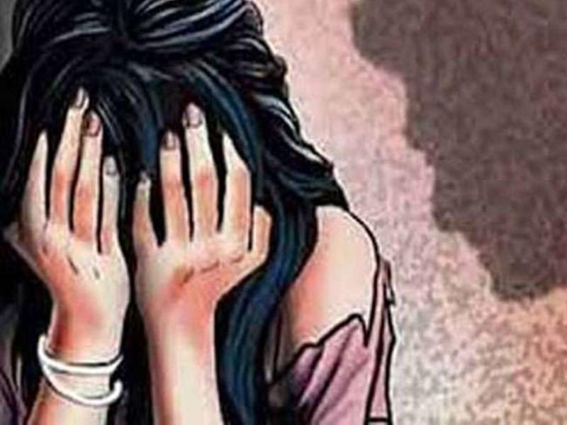 Bhopal Crime : अंधेरे और अकेले होने का फायदा उठाकर महिला से सामूहिक दुष्कर्म