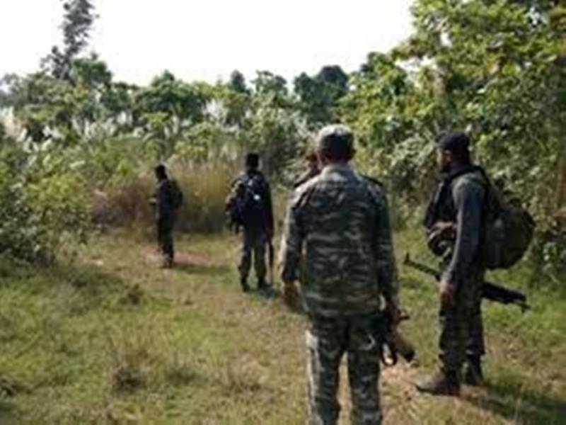Chhattisgarh News : सुकमा में नक्सलियों के खिलाफ बड़ा ऑपरेशन, जंगल में उतरे जवान