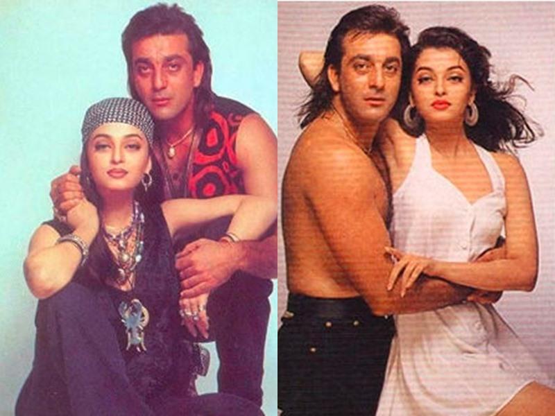Aishwarya Rai को लेकर Sanjay Dutt की बहनों ने दी थी चेतावनी, जानिए क्या था मामला