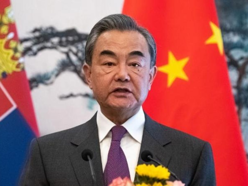 चीन ने माना कोरोना वायरस की वजह से प्रभावित हुआ है बेल्ट एंड रोड इनीशिएटिव