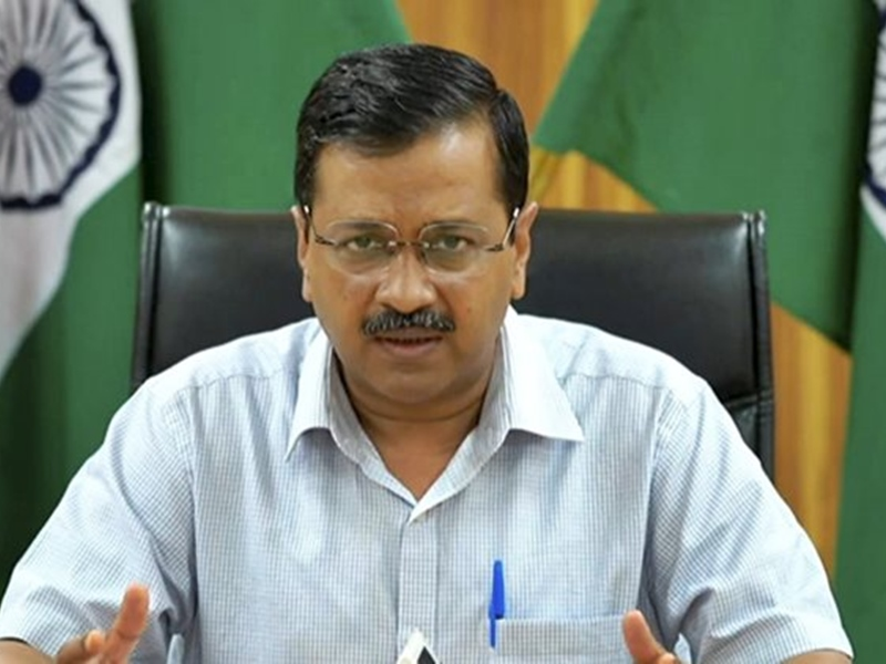 दिल्ली में Lockdown में छूट देना पड़ा भारी, सीएम केजरीवाल ने कहा - 1 हफ्ते में बढ़े 3500 मरीज