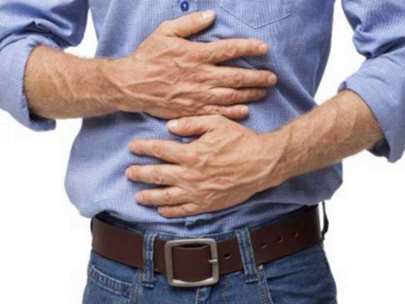 Coronavirus Indore News : लॉकडाउन में बदली दिनचर्या, पेट रोग के मामलों में 80 फीसद तक कमी