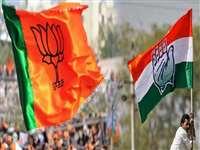 Sukma News : भाजपा को झटका, 35 नेताओं ने थामा कांग्रेस का हाथ