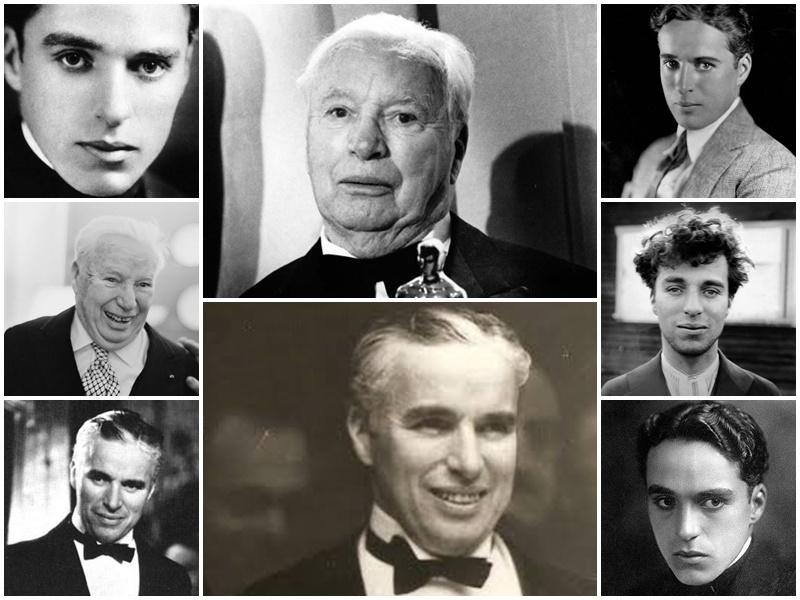Charlie Chaplin को इन तस्वीरों में पहचान नहीं पाएंगे आप