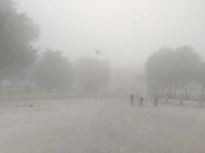 Madhya Pradesh Weather Update : ग्वालियर में अति तीव्र, गुना व नौगांव में कोल्ड-डे घोषित