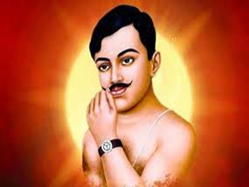 Chandra Shekhar Azad  : चंद्रशेखर आजाद नगर में शहादत को करेंगे नमन, निकलेगी रैली