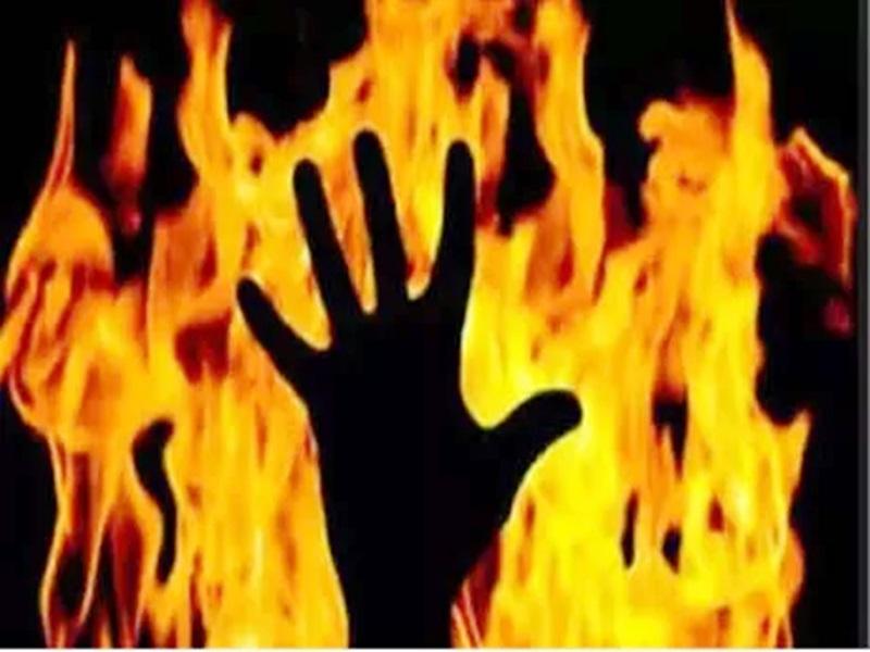 Betul News: सामूहिक दुष्कर्म की शिकार नाबालिग की मौत, खुद को किया था आग के हवाले